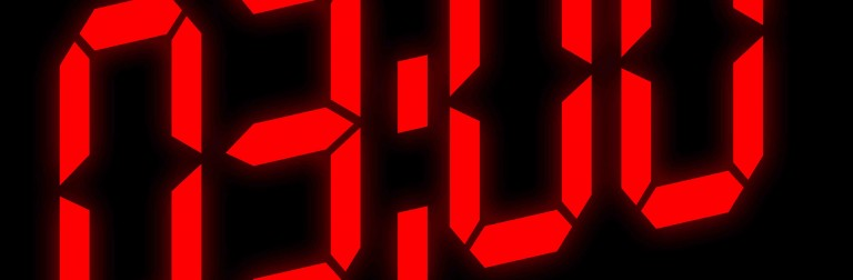 3-AM clock