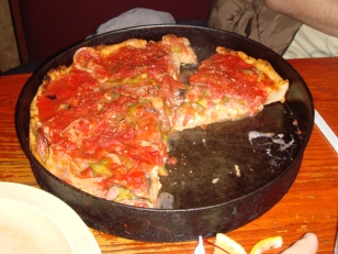 Chicago+Pizza